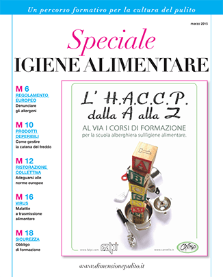 Speciale igiene alimentare Page 1
