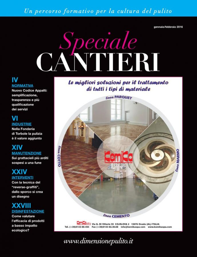 speciale cantieri Page 1