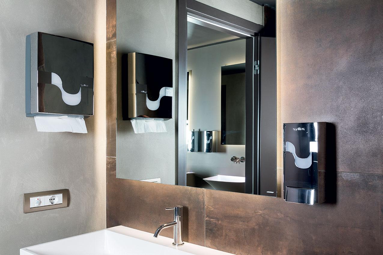 Lo Specchio In Cucina e se il bagno fosse lo specchio della cucina? | dimensione